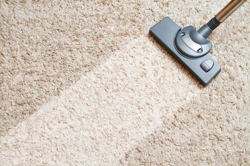 carpet - cleaning